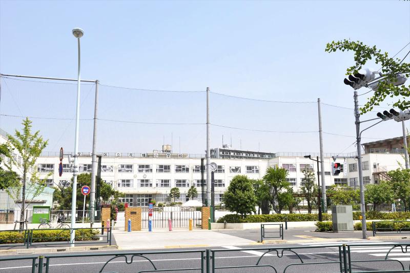 花畑小学校