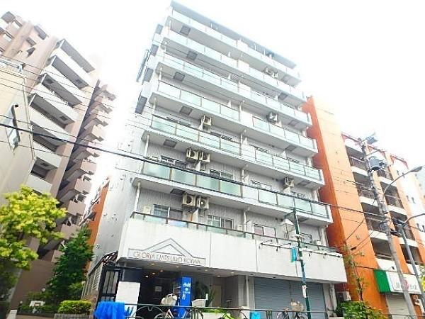 東京都江戸川区西小岩2丁目の物件画像