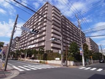西大島駅 マンション