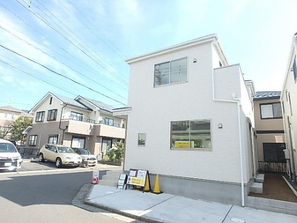 千葉県船橋市前貝塚町の物件画像