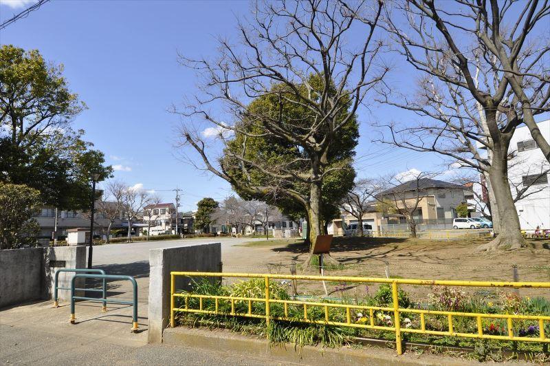 佐野第二公園