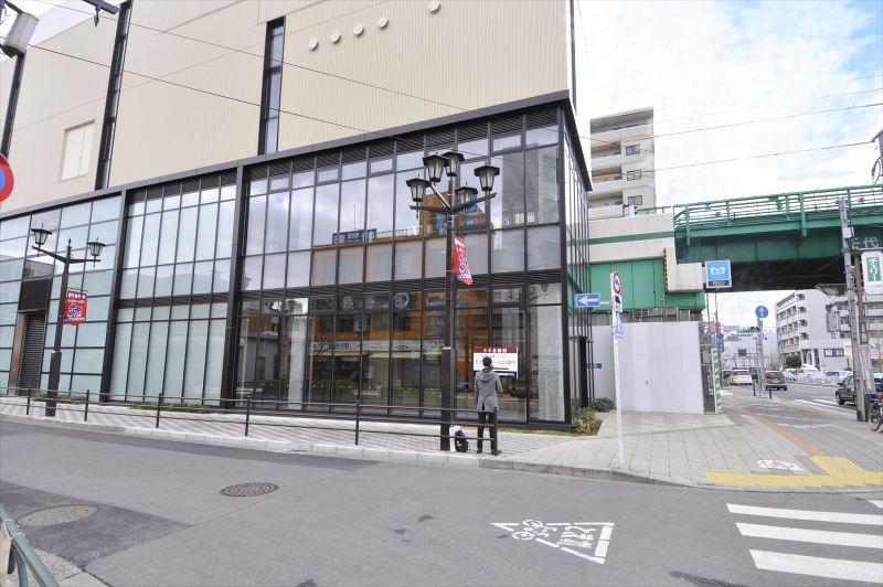 東京メトロ千代田線「北綾瀬」駅バス7分 「辰沼団地入口」停歩4分