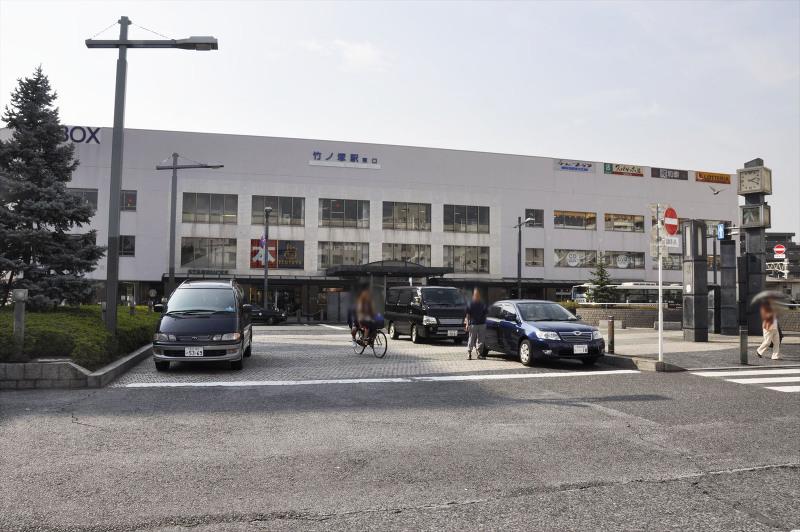 東武伊勢崎線「竹ノ塚」駅バス15分 「見沼代親水公園駅」停歩3分