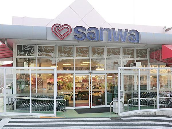 sanwa金井店