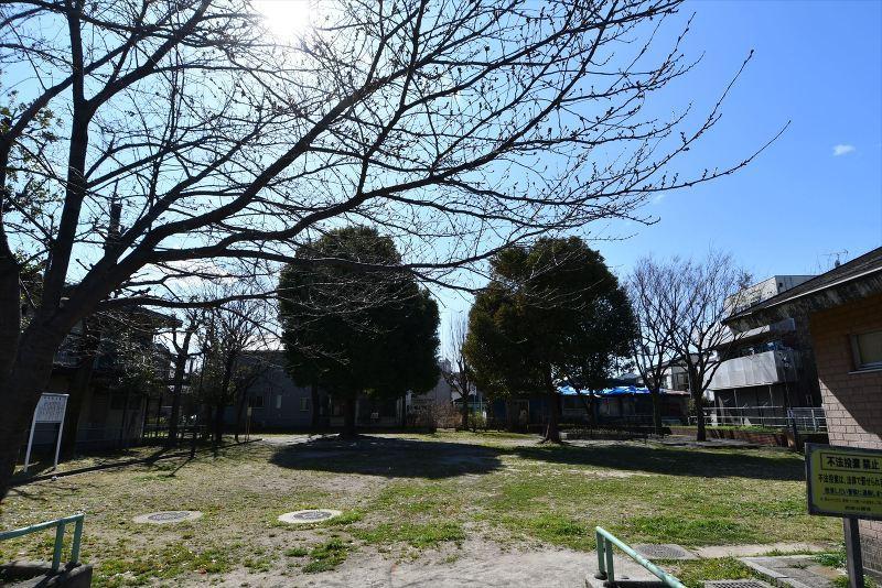 本木東公園