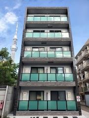 墨田区東駒形3丁目の物件画像