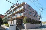 横浜市青葉区美しが丘4丁目の画像