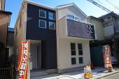 大島駅|新築一戸建て