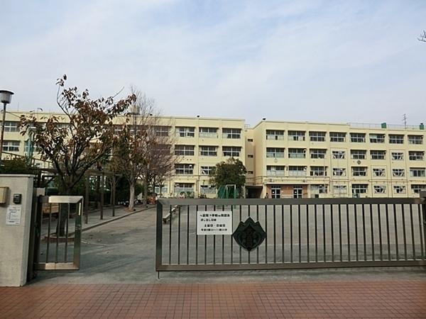 横浜市立西富岡小学校