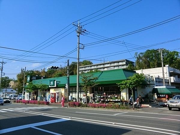 Fuji上中里店