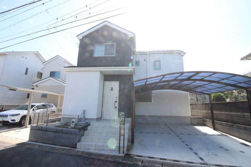 千葉県松戸市古ヶ崎の物件画像
