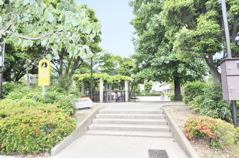 神明東公園