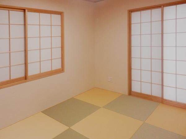 和室 和モダン畳・襖・障子交換