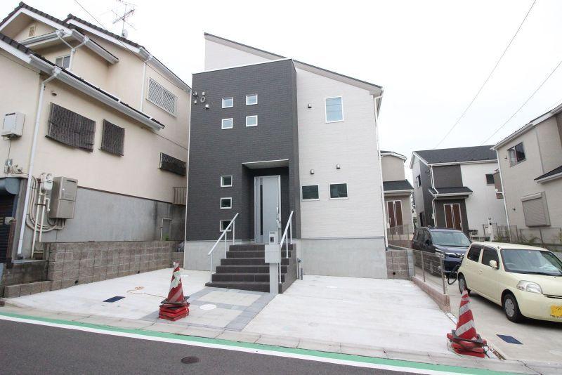 千葉県松戸市八ケ崎3丁目の物件画像