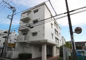 神奈川県横浜市港北区大倉山5丁目の物件画像