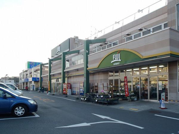 Fuji戸室店