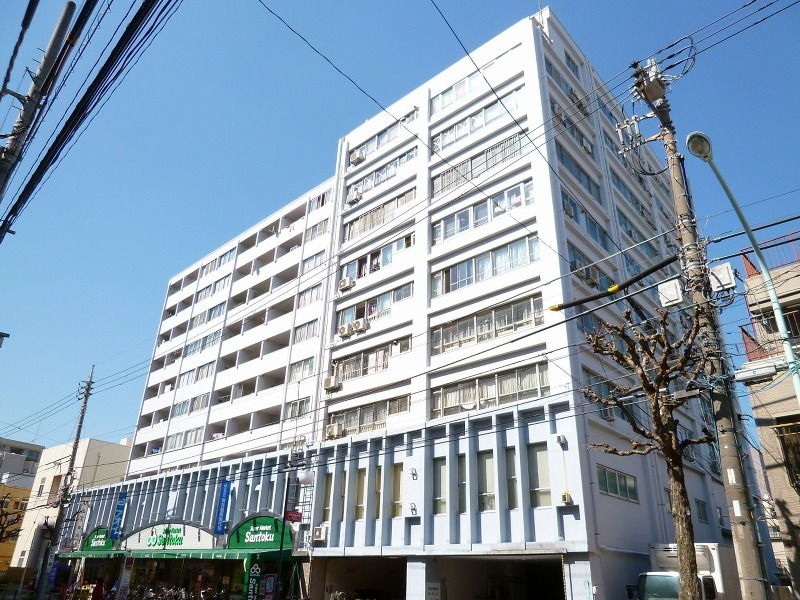 中野区新井1丁目の物件画像
