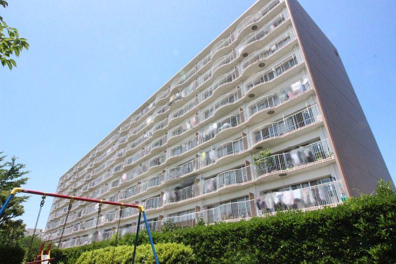 千葉県松戸市新松戸北2丁目の物件画像