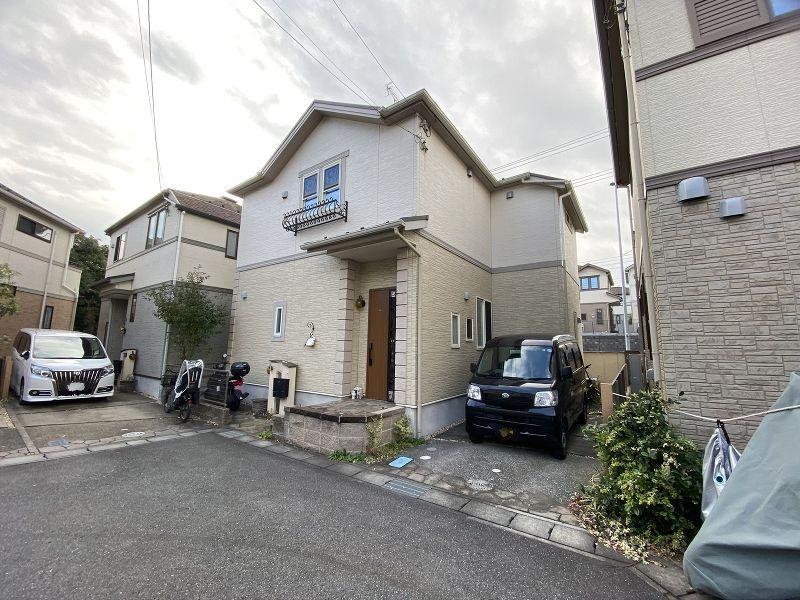 千葉県松戸市二ツ木の物件画像