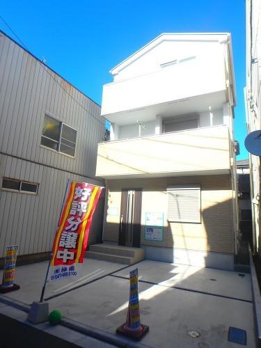 東京都江戸川区北小岩4丁目の物件画像
