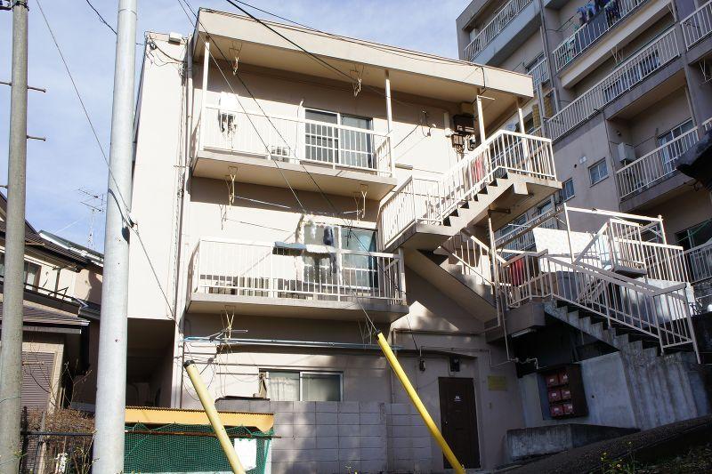 千葉県松戸市上本郷の物件画像