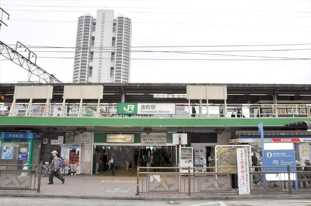 常磐線「金町」駅バス17分 「幸田小学校」停歩2分