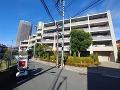 新宿区北新宿3丁目の画像