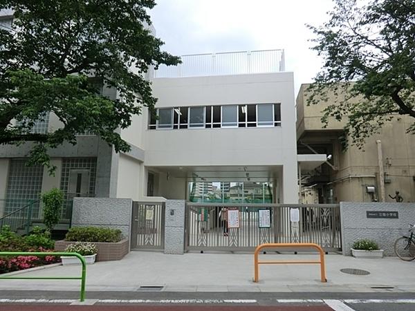 世田谷区立三宿小学校