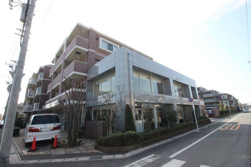 千葉県松戸市六高台5丁目の物件画像
