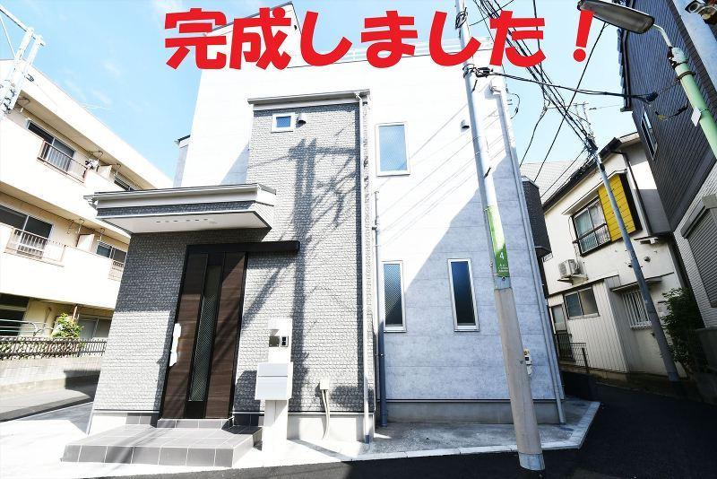 青井新築D建売