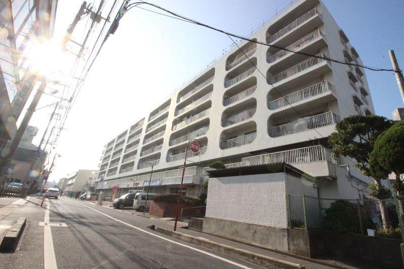 千葉県柏市中央町の物件画像