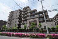 横浜市港北区新羽町の画像