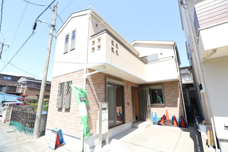 千葉県松戸市新作の物件画像