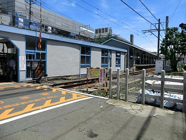 等々力駅(東急 大井町線)