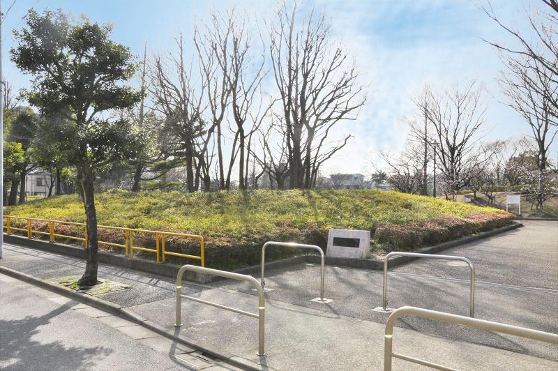 大谷田公園