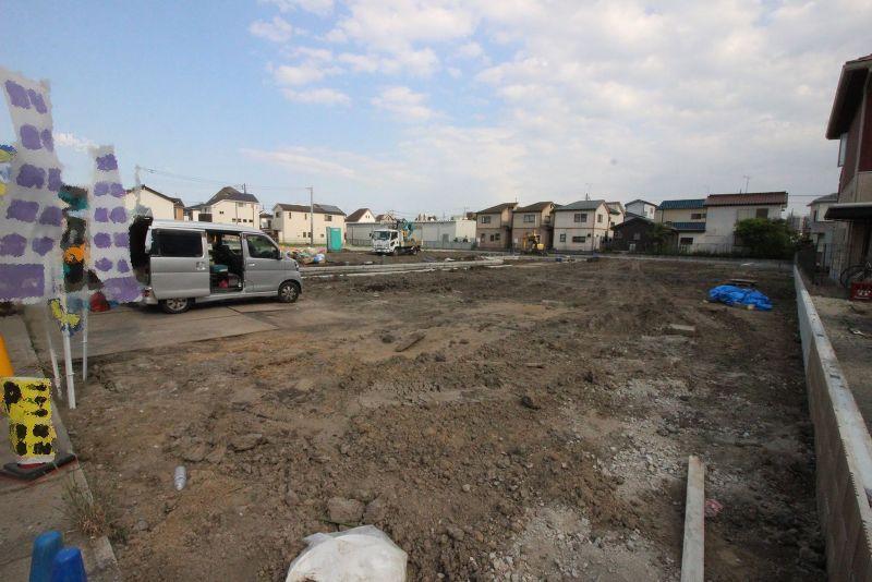 千葉県松戸市古ヶ崎2丁目の物件画像