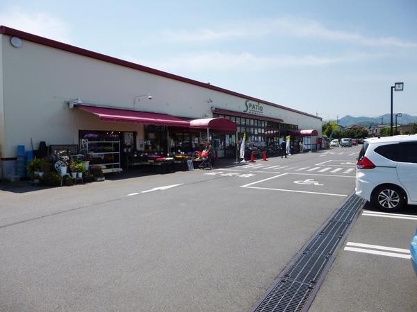 スーパーマーケットエスパティオ下川入店