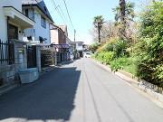 東京都三鷹市大沢5丁目の画像