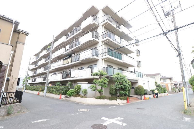 千葉県松戸市南花島中町の物件画像