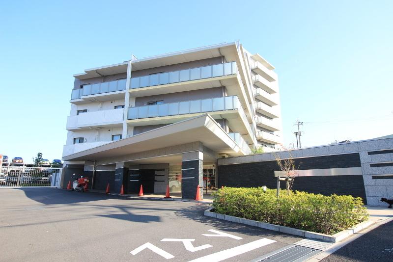 千葉県松戸市小山の物件画像