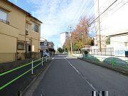狛江市東野川3丁目の画像