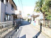 東京都狛江市駒井町2丁目の画像