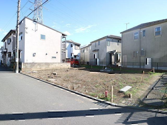 狛江市駒井町2丁目の物件画像
