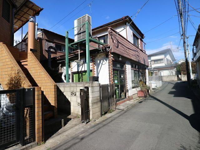 狛江市駒井町1丁目の物件画像
