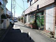 狛江市駒井町1丁目の画像