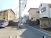 東京都狛江市中和泉5丁目の画像