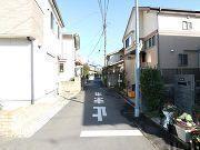 東京都狛江市猪方3丁目の画像