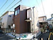 狛江市和泉本町3丁目の画像