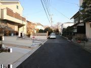 東京都狛江市西野川2丁目の画像