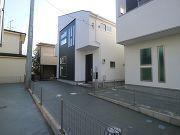 東京都調布市佐須町4丁目の物件画像